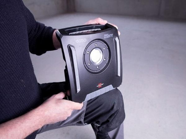 Multi Battery 18V System für Akkusysteme von Bosch Professional, Dewalt, Makita, Metabo, Milwaukee
