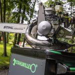 Stihl Timbersports und Stahlwille schließen Kooperation