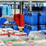 Gefahrstoffe: Risiko für Umwelt und Betrieb