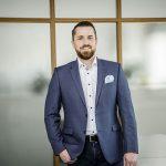 Neuer Direktor Vertrieb Europa bei Metabo und KOKI Holdings Europe