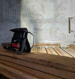 Akku-LED-Baustrahler Vergleich