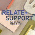 RAL Colour Feeling 2022+